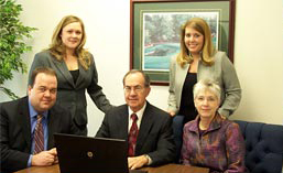 Strategic Investment Advisor Team - Trusted Advisors